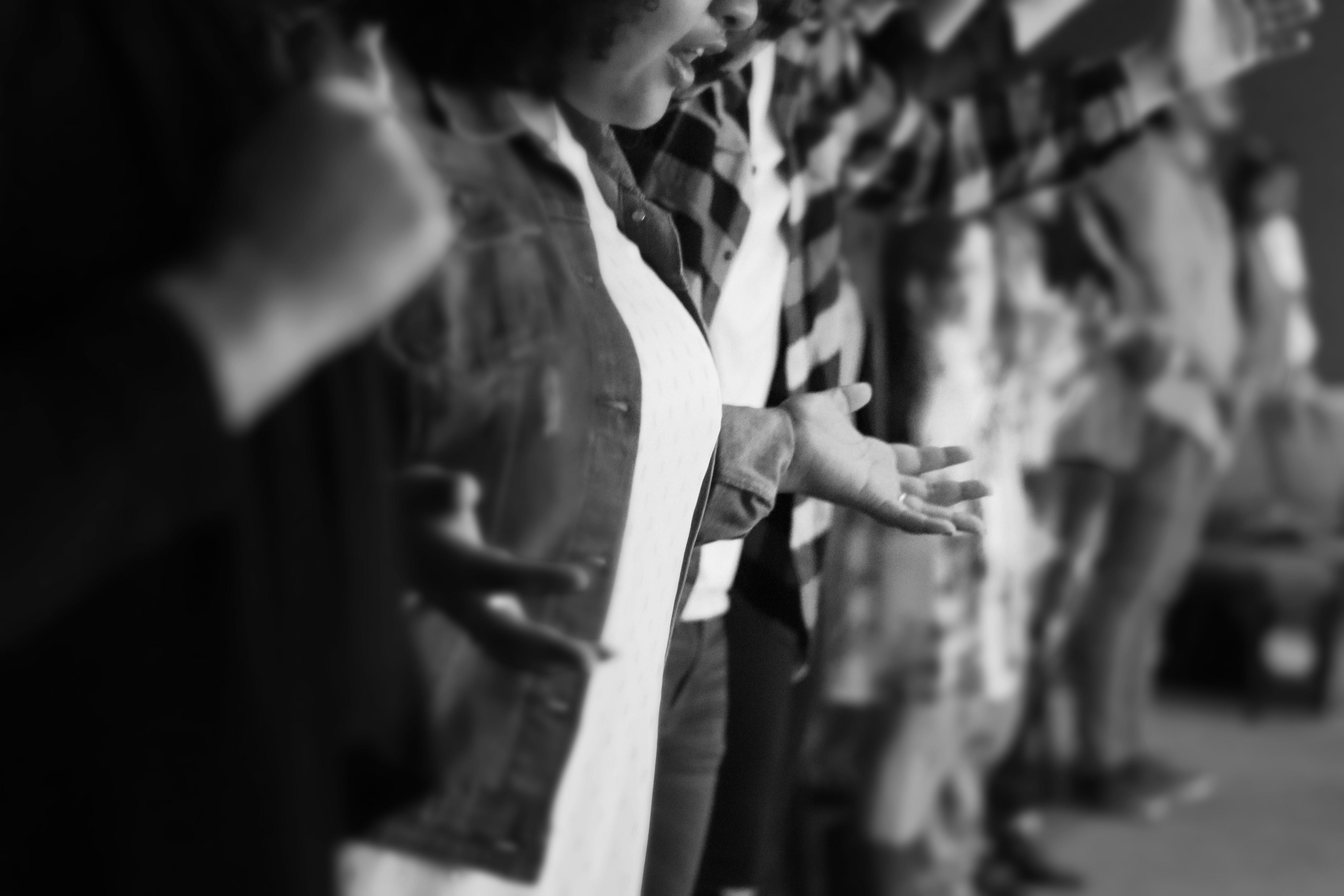 Orando Pelo Avivamento Do Brasil Igreja Presbiteriana Das